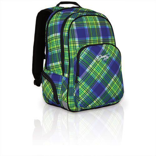 Plecak młodzieżowy Topgal HIT 833 E - Green