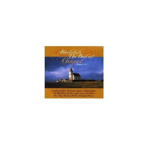 Absolutely The Best Gospel Album / RÓŻni Wykonawcy
