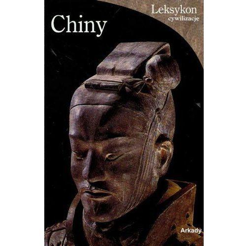 Chiny Leksykon cywilizacje - Wysyłka od 3,99 - porównuj ceny z wysyłką