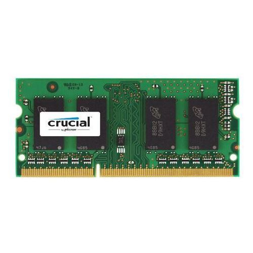 Crucial SODIMM DDR3L 4GB 1866 CL13 - produkt w magazynie - szybka wysyłka!, CT4G3S186DJM