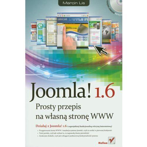 Joomla ! 1.6 (256 str.)
