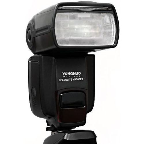 Yongnuo lampa błyskowa yn565ex ii do canon + darmowy transport!
