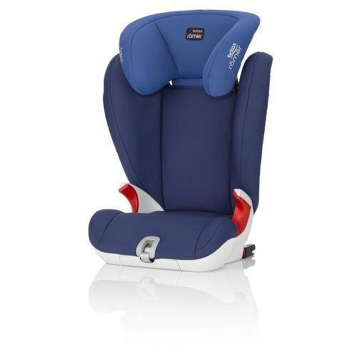 Römer, KidFix SL, fotelik samochodowy, 15-36 kg, Ocean Blue