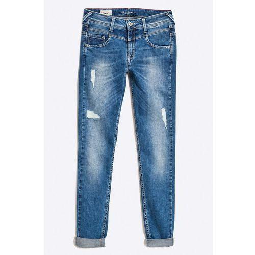 Pepe jeans  - jeansy dziecięce samsara 164-178 cm