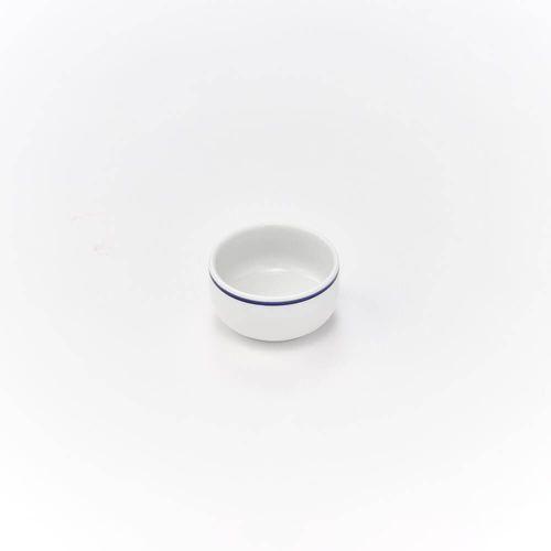Karolina Naczynie do dipów porcelanowe koneser
