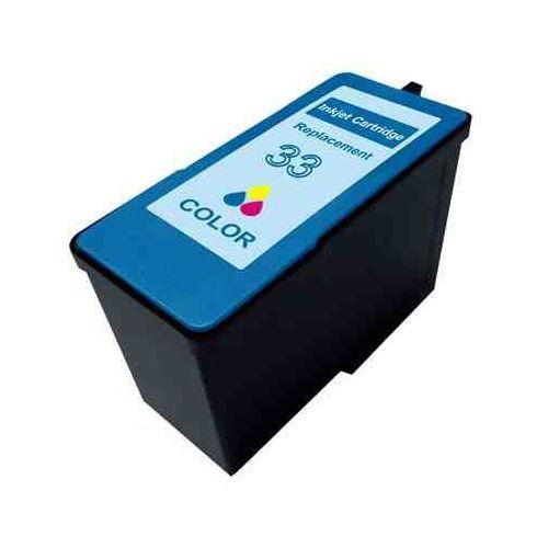 Tusz Cartridge Lexmark 33 18C0033 Z805/Z810/Z815 P4000 Series/4250/6210 CMY zamiennik