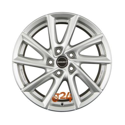Felga aluminiowa Borbet VT 17 7,5 5x112 - Kup dziś, zapłać za 30 dni