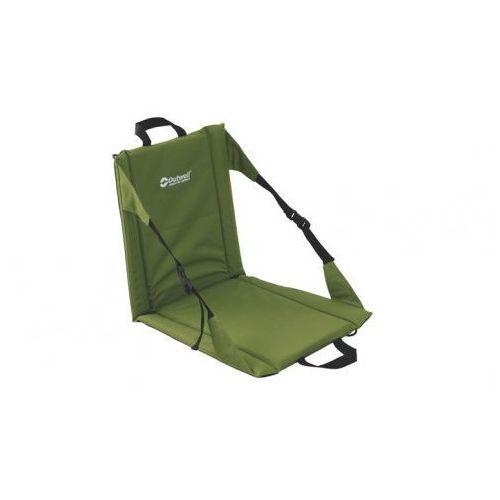 Outwell  folding beach chair piquant green r6 krzesło 0.8kg promo