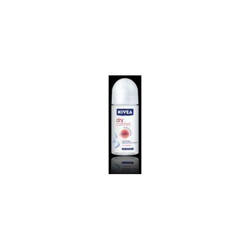 Antyperspirant dla kobiet Nivea Dry Comfort Plus 48 h w kulce 50 ml z kategorii Antyperspiranty dla kobiet