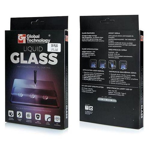 Szkło hartowane GLOBAL TECHNOLOGY Liquid Glass do Samsung Galaxy S9 Plus (5901646845404)