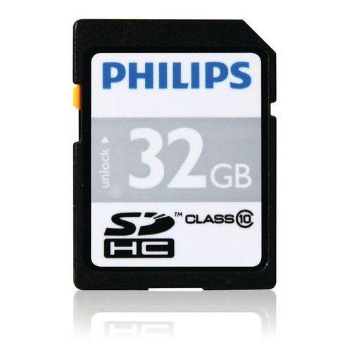 Philips Karty SD FM32SD45B/10, FM032SD45B