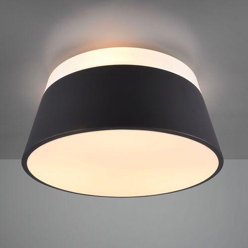 Lampa sufitowa leuchten baroness antracytowy, 3-punktowe - nowoczesny/dworek/skandynawski - obszar wewnętrzny - baroness - czas dostawy: od 3-6 dni roboczych marki Trio
