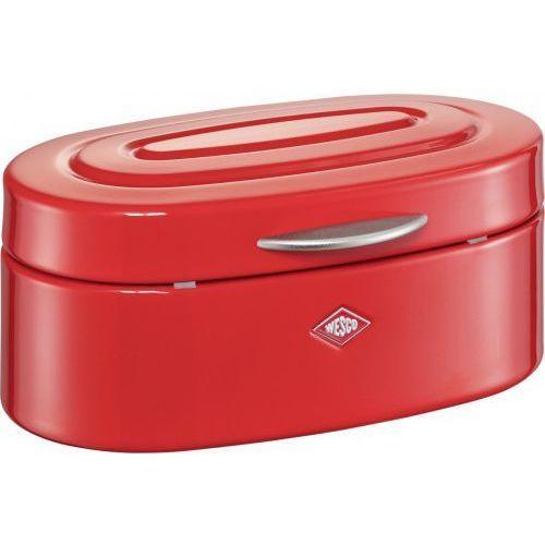 Wesco Mini Elly pojemnik czerwony 22,5 cm, 23600102
