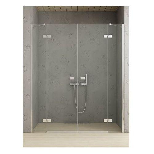 New trendy Drzwi prysznicowe 190 cm exk-1208/exk-1209 reflexa