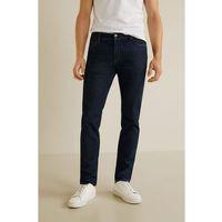 Mango Man - Jeansy Jan, jeans