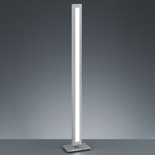 Purystyczna lampa stojąca led silas marki Trio leuchten