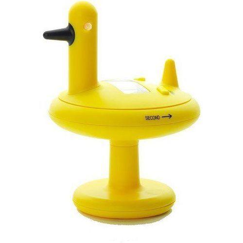 Minutnik Duck żółty