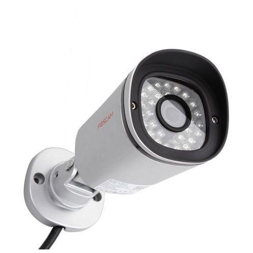 Foscam kamera ip fi9901ep 4 mpix p2p poe sd