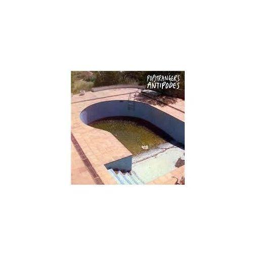 Popstrangers - Antipodes, 975051