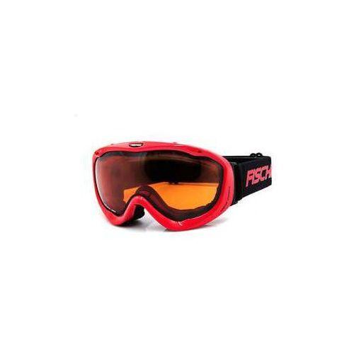 gogle narciarskie FISCHER FGK 02A, FGK 02A