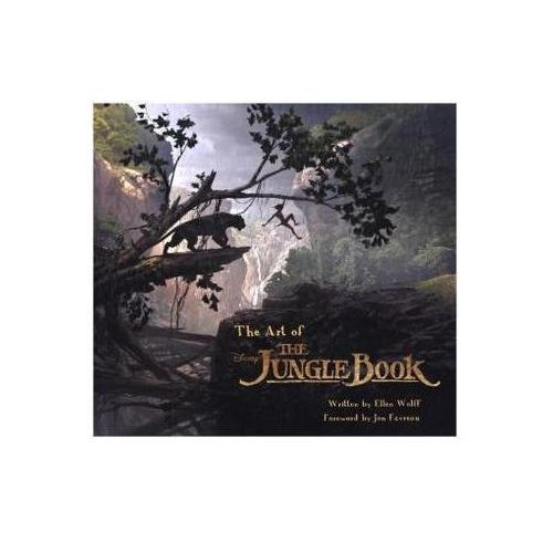 Art of the Jungle Book