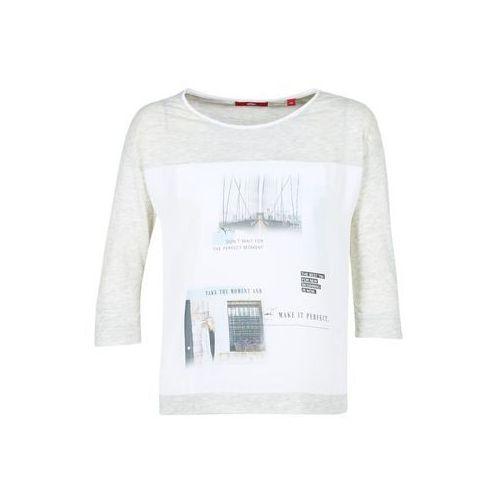 T-shirty z długim rękawem jivatoule, S.oliver, 34-40