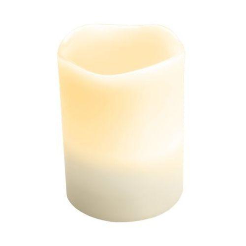 Świeczka dekoracyjna LED komplet 4 szt. (5903874878735)
