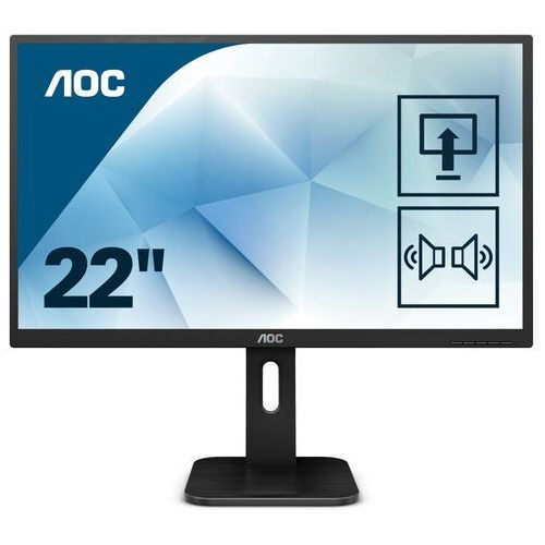 LED AOC 22P1