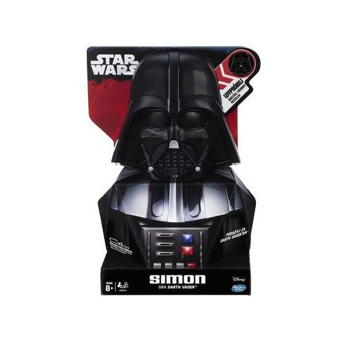 Gra Star Wars Saimon Air - Hasbro, AM_5010993401529