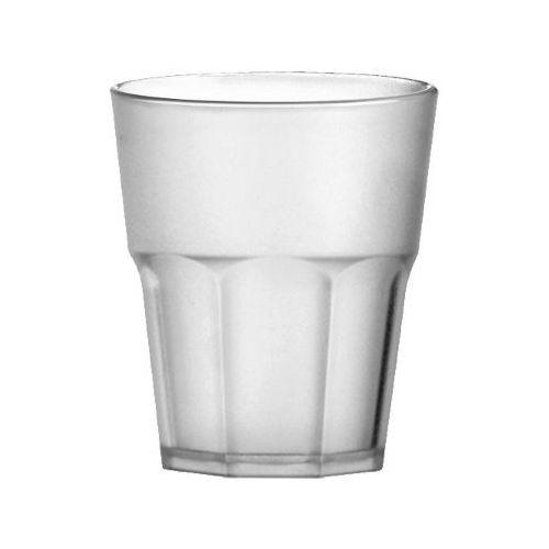 Szklanka z poliwęglanu 0,2 l, transparentna | , mb-20s marki Tomgast