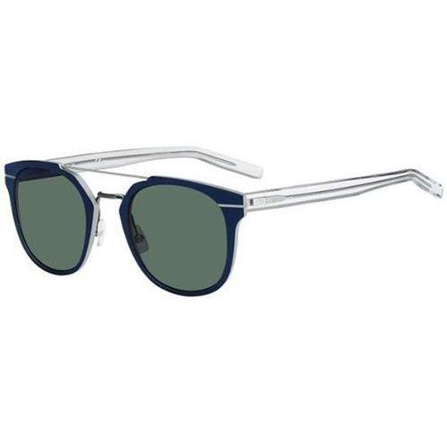 Okulary słoneczne al 13.5 psp/85 marki Dior