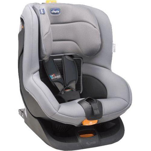 CHICCO Oasys 1 (9-18 kg) Fotelik samochodowy Isofix – Grey - sprawdź w wybranym sklepie