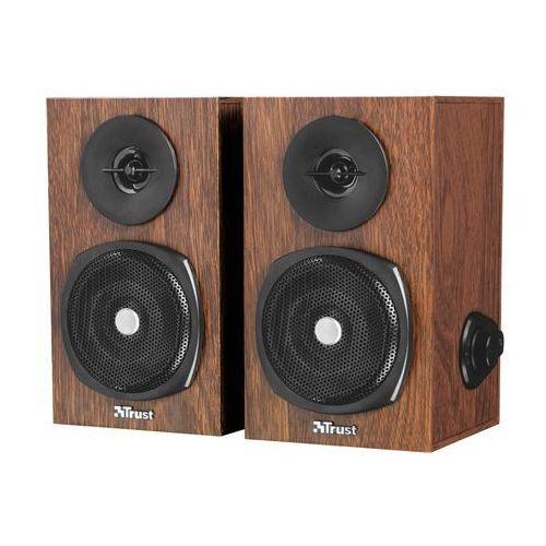 Trust vigor speaker set for pc and laptop (8713439217599)