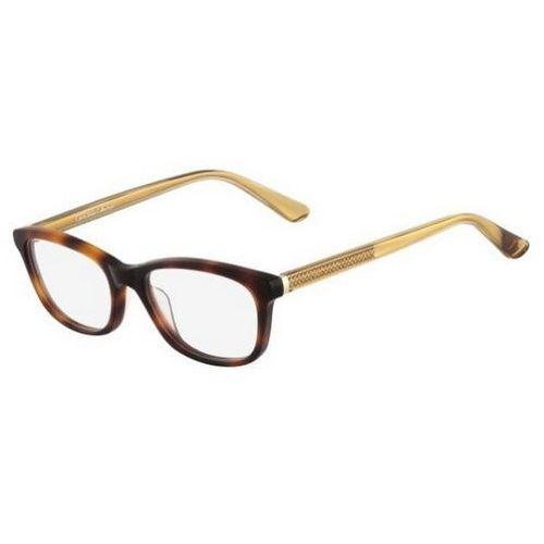 Calvin klein Okulary korekcyjne  ck7926 218
