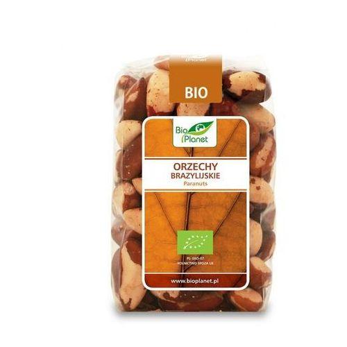 : orzechy brazylijskie bio - 350 g marki Bio planet