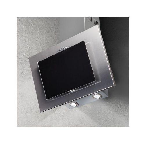Afrelli Okap naścienny nano inox 50 cm, 428 m3/h