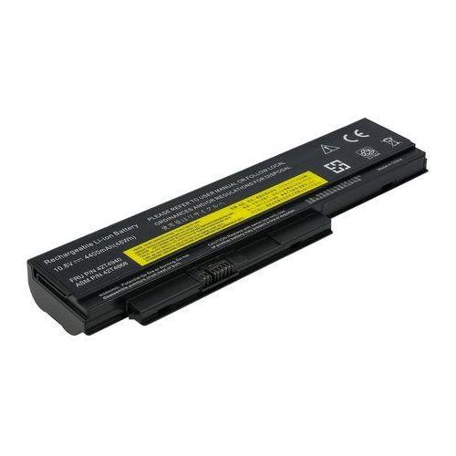 Akumulator / bateria replacement lenovo x220 marki Oem