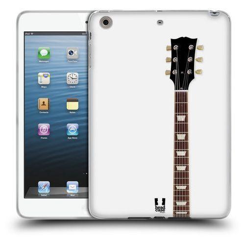 Etui silikonowe na tablet - electric guitar white marki Head case