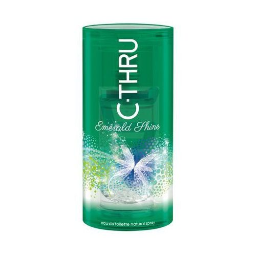 C-Thru Emerald Shine Woman 30ml EdT
