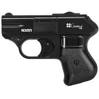 Pistolet hukowo gazowy KOLTER GUARD-4 (4.2012) - oferta [158aec064132b614]