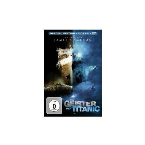 Die Geister der Titanic, 2 DVDs (Special Edition)