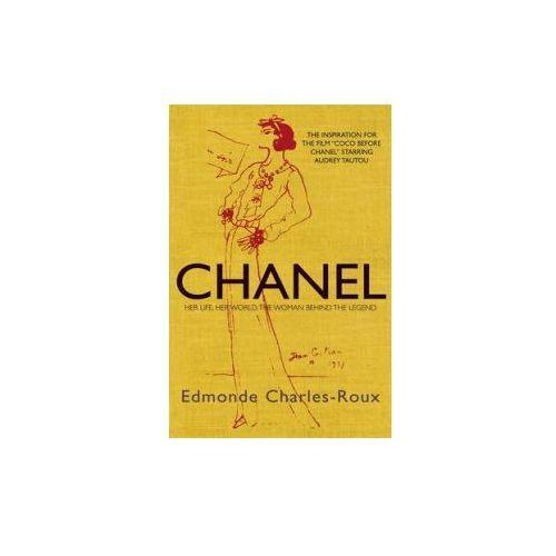 Edmonde Charles-Roux - Chanel (9781906694241)