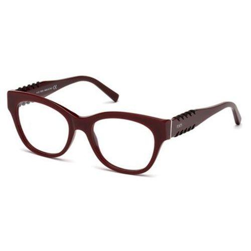 Tods Okulary korekcyjne to5174 069