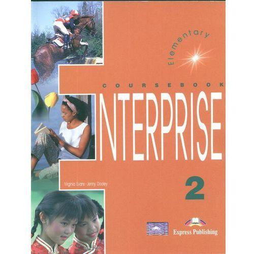 Enterprise 2. Elementary Coursebook (2011)