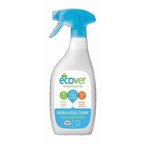 Płyn do czyszczenia powierzchni szklanych 500 ml - Ecover (5412533004335)