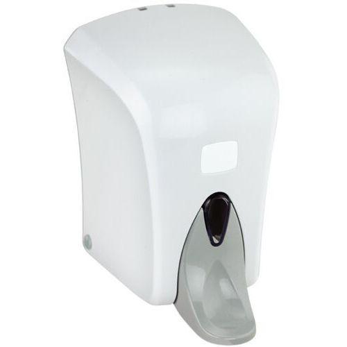 Linea Dozownik łokciowy mydła w płynie 1l dozownik łokciowy