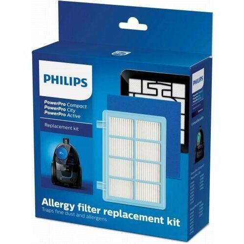 Philips Filtr do odkurzacza fc 8010/02 - fc8010/02- natychmiastowa wysyłka, ponad 4000 punktów odbioru!