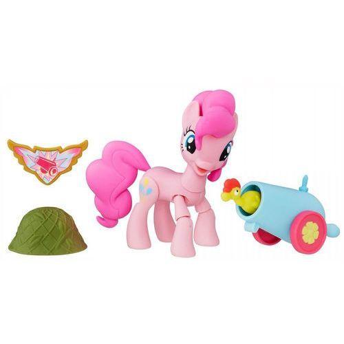 Hasbro My little pony goh figurka podstawowa pinkie pie