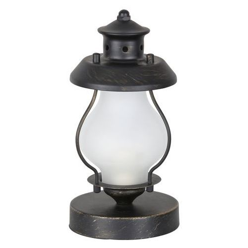 Rabalux 7346 - Lampa stołowa VICTORIO C37 E14/40W/230V