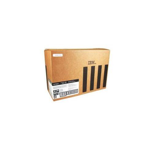 IBM toner Black 75P6961